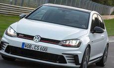 Volkswagen Golf GTI Clubsport kan bli ännu snabbare än Golf R