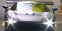 Aston Martin Vulcan har en eldsprutande V12-motor på 800 hk