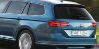 Volkswagen: Bara 36.000 bilar har fel siffror för utsläpp och förbrukning