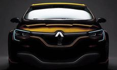 Renault Mégane RS avslöjad i nya bilder – eller...?