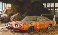 Ladufynd av unik Dodge Charger Daytona – värd 1,5 miljoner