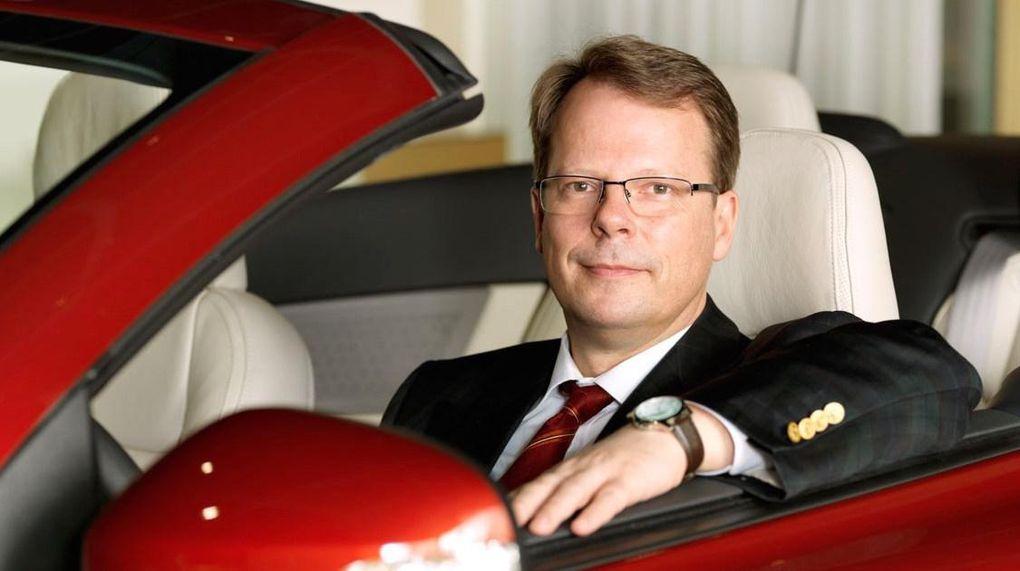 Intervju: Volvos utvecklingschef hintar om nya Polestarmodeller