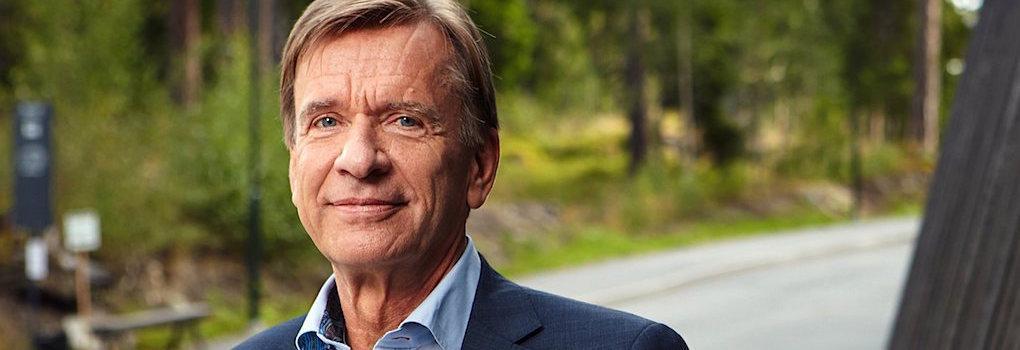 Volvo slog drömgränsen – 503.127 bilar sålda under 2015