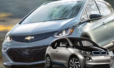 Chevrolet Bolt officiell: 9 viktiga detaljer om nya elbilen