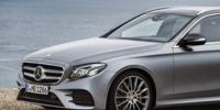 Snart kommer Mercedes E-klass kombi – konkurrent till Volvo V90