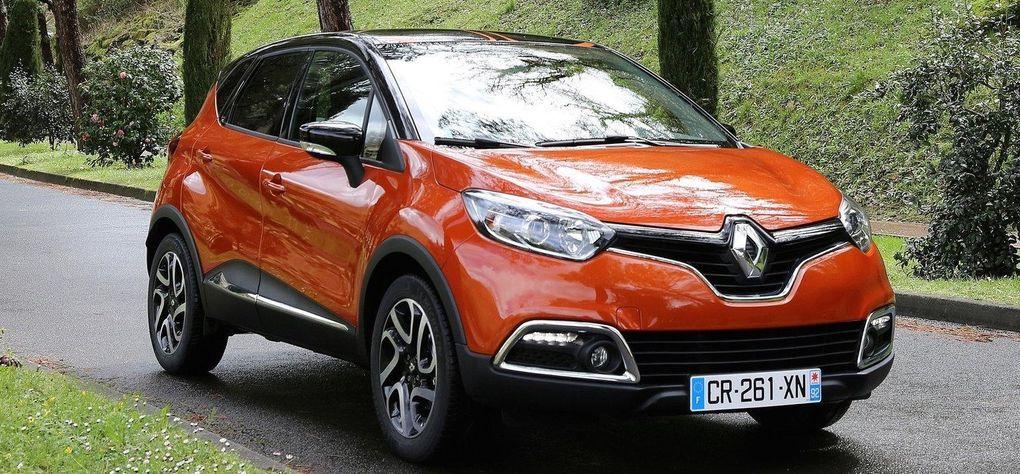 """Renault återkallar bilmodeller för höga utsläpp: """"Vi fuskar inte"""""""