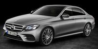 Svenskt pris på nya Mercedes E-klass