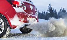 Volkswagen och Opel har extremt höga utsläpp i kallt klimat