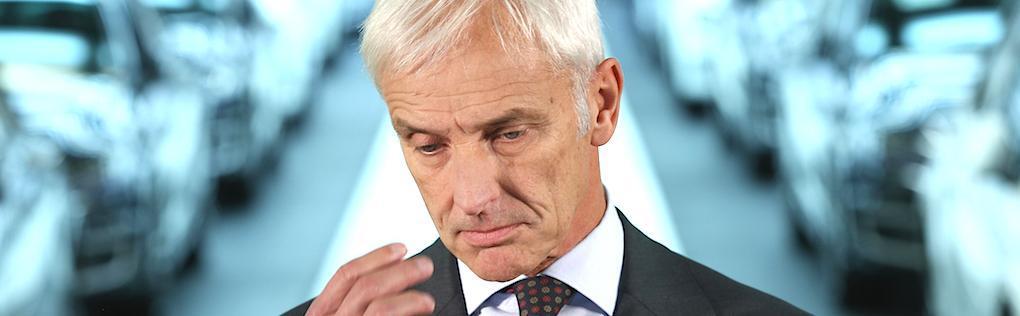 Aktieägare stämmer Volkswagen för börsfall – kan kosta miljarder