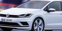 Volkswagen Golf 8 blir snålare, lättare och kommer som R420