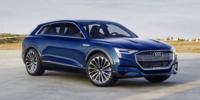 Här ska Audis första elbil tillverkas