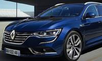 """Renault storsatsar på tjänstebilar: """"Vi ska sticka ut"""""""