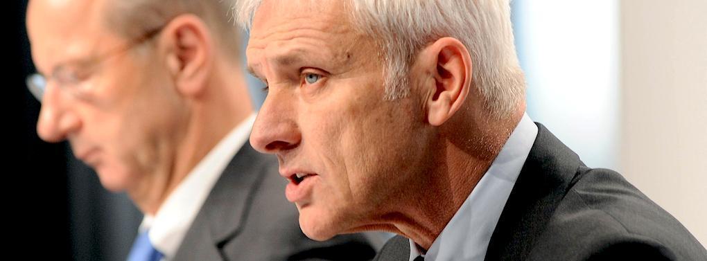 Volkswagen vägrar betala svenska dieselkunder
