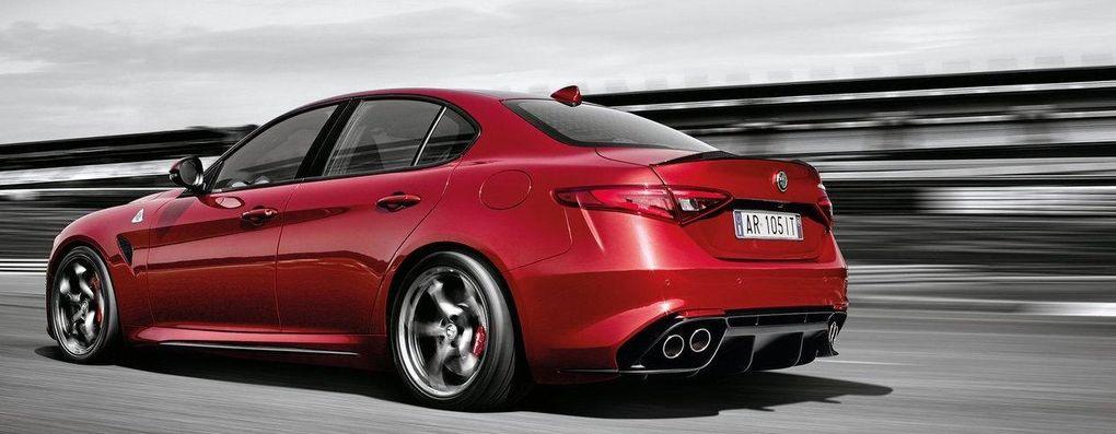 Alfa Romeos nya modeller blir försenade – ännu en gång