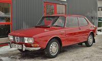 Blocket-tips: Saab 99 1969 med en ägare och 2.349 mil