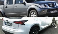 """Lexus och Nissan drabbade av stöldräd: """"Det går i vågor"""""""