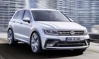 Volkswagen Tiguan får svenskt pris – kommer som sjusits också