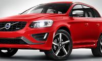 Suvarna går urstarkt – och Volvo XC60 säljer bäst i klassen