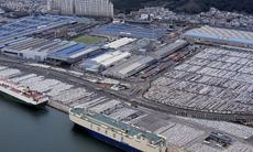 Hyundaifabriken som får Wolfsburg att blekna
