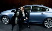 Alrik: Bilar är billiga