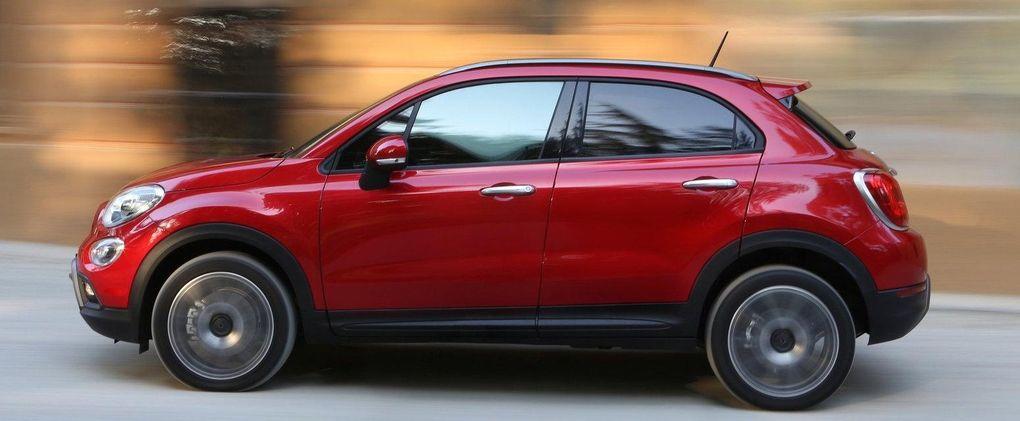 Fiat dras in i dieselskandalen – anklagas för höga utsläpp