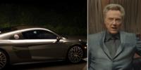 Super Bowl: Årets dyraste bilreklam