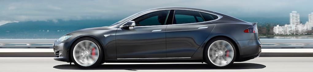Tesla chockar bilindustrin – bekräftar lågt pris på nya Model 3