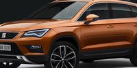 Officiell: Seat Ateca är en spansk Volkswagen Tiguan