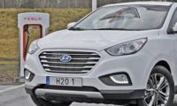 Prov: Hyundai ix35 Fuelcell – så bra är bränslecellsbilen
