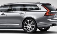 Avslöjad: Volvo V90 läcker ut på nätet