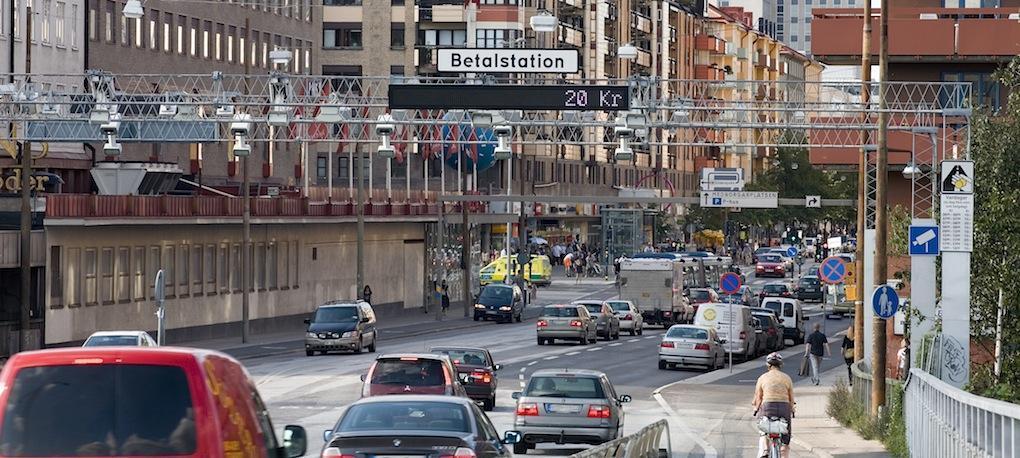 Norrmän och polacker är vanligast besökarna i Göteborg och Stockholm