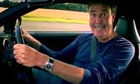 """Jeremy Clarkson: """"Sju av tio bilförare är galna"""""""