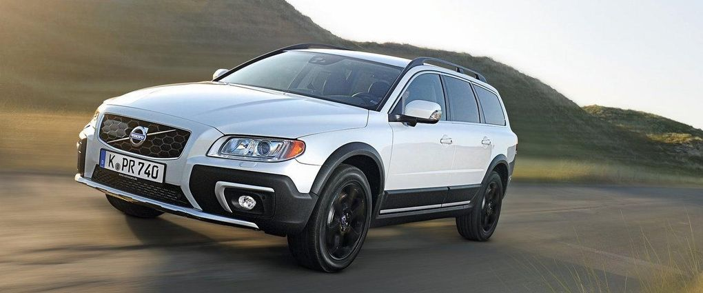 Flera Volvomodeller drabbade av farligt fel – bilen stänger av sig