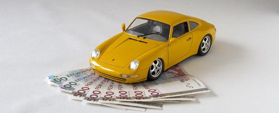 Värdering av bil gratis