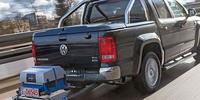 Volkswagens uppdatering i test – ger högre förbrukning