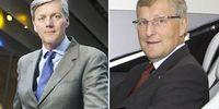 Fem Saab-chefer åtalas för grovt ekobrott – riskerar fängelse