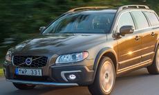 Volvo återkallar 59.000 bilar för mjukvarufel