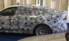 Spion: Nya BMW 5-serie GT ser inte lika kantig ut