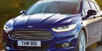 """Ford ska lansera minst två nya """"Cross Country""""-modeller"""