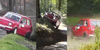 Fiat 126 – när du har bråttom hem att fira fredag