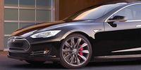 Snart dags för Tesla Model S P100D och Model 3