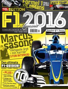 F1-magasinet 2016