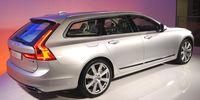 Försäljningsstart för Volvo V90 – hur ser din favorit ut?