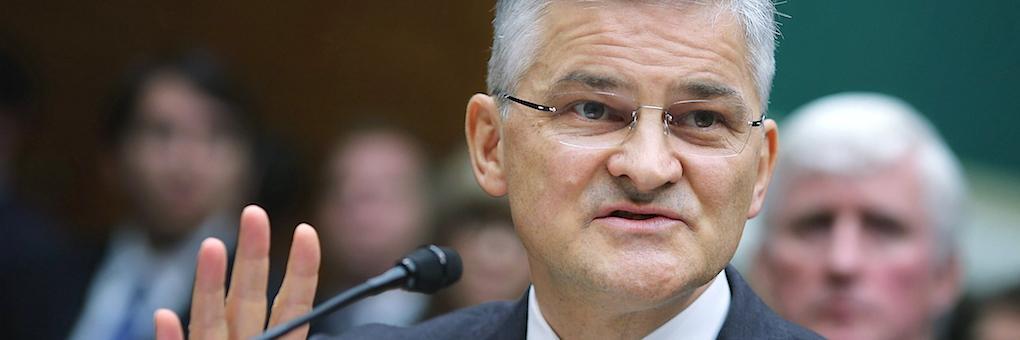 Volkswagens USA-chef Michael Horn avgår med omedelbar verkan