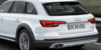 Audi A4 Allroad till Sverige i sommar – så mycket kostar den