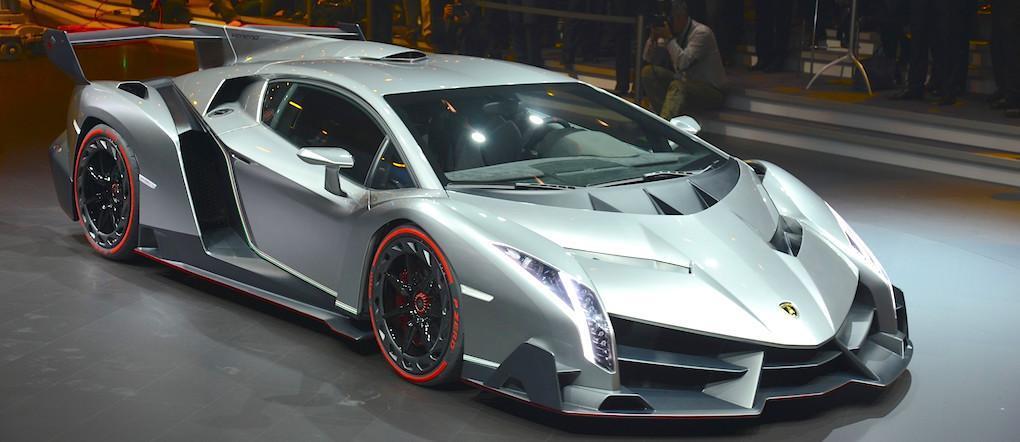 Lamborghini Veneno säljs för tredubbelt pris – 93 miljoner