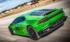 Världens snabbaste Lamborghini Huracan har 1.200 hk