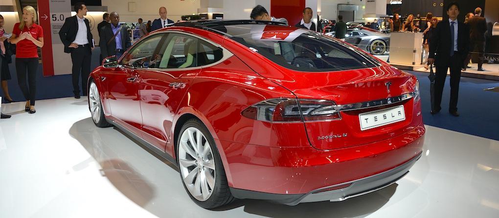 Tesla Model 3 kan innebära prishöjning på Model S och Model X