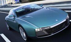 """""""Rysk"""" Aston Martin DB9 – vad tycker du om """"Concept 442"""""""