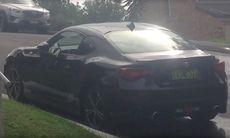 Gangster skrapade lacken – bilägaren gillrade fälla